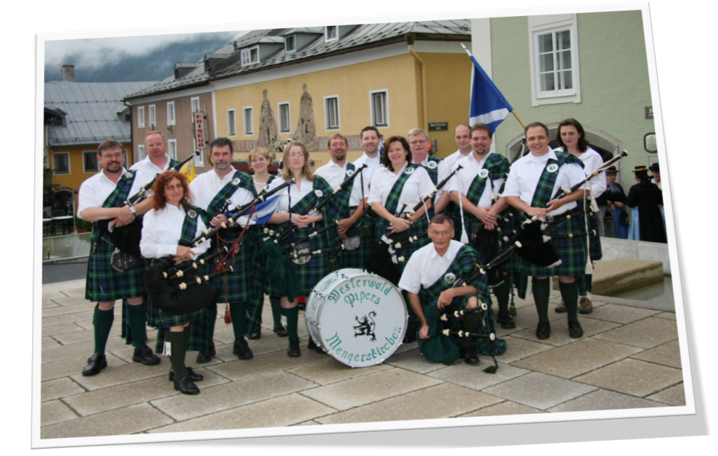Westerwald Pipers